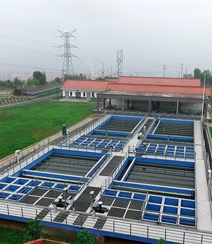 荥经县城乡供排水一体化PPP项目