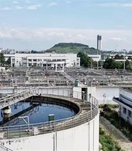 绵竹市城乡供排水一体化PPP项目