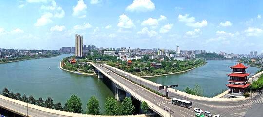 四川首部流域保护法规出台 守护长江流域清水绿岸